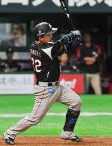ロッテ初の2桁得点=プロ野球・ソフトバンク-ロッテ