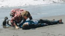 ダニエル・ラドクリフが死体役で主演 『スイス・アーミー・マン』9月公開