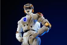 NASAの人型ロボット「ヴァルキリー」、火星開拓めざし試験を実施