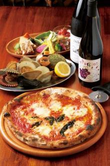 【神戸観光】ワイン充実、おひとり様もOK!神戸で人気の隠れ家イタリアン3選