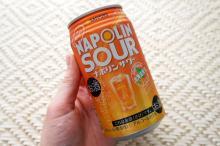 この夏の北海道土産はコレ!「リボンナポリン」がサワーや果汁入り復刻版で登場【リボンナポリンの日】