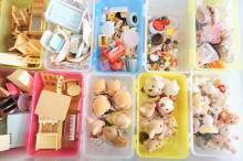 遊び方別に整理するのがコツ!無印「衣装ケース」&IKEA「GLIS」が玩具の収納には最強だった
