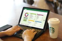 Surface Proに似てる?でも安い!…Windowsタブレット「Chuwi SurBook」