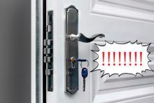 「家の鍵、締めたっけ…?」ふと不安になったとき、家から何分以内だったら戻りますか?