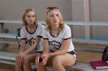 ジョニデ娘、リリー=ローズ主演映画 体操着姿など劇中カット公開