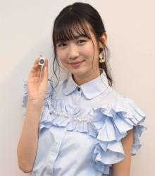 岡本夏美、『ワイドナショー』出演で転機 高校卒業で芽生えた覚悟「もっと自由にやってみたい」