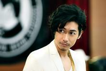 ディーン・フジオカ、台湾映画『恋のダンクシュート!』で白スーツイケメンに