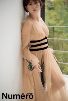 伊藤千晃、妊娠8ヶ月のマタニティフォト AAA卒業後初のファッション誌露出 今日一番読まれたニュースランキング【エンタメTOP5】