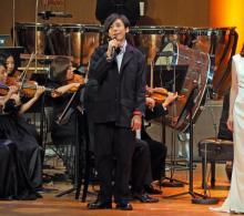 高橋一生、藤井フミヤとデュエット披露「とても楽しかった」