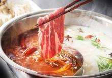 やみつき間違いナシ!希少ラム肉で味わう火鍋