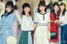 SKE48は絶賛革命中!次世代ビジュアルメンバーが今アツい<AKB48選抜総選挙特集>