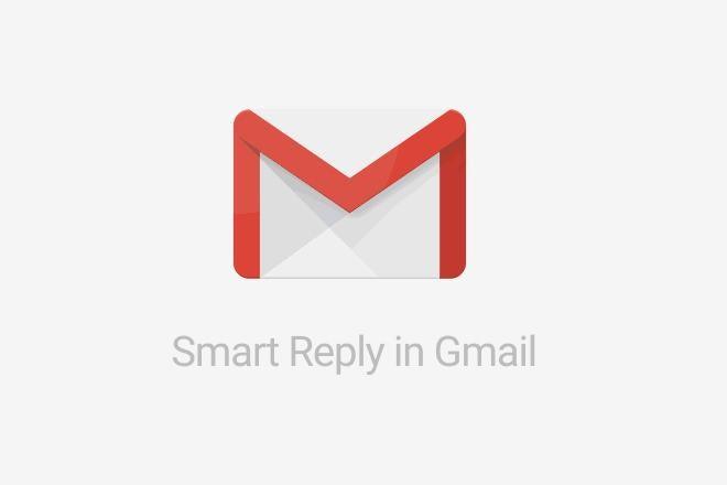 Gmail、自動でメールの返信を考えてくれる「スマートリプライ」を導入