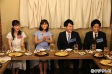 フジ新人アナ4人、『ダウンタウンなう』で全国放送デビュー