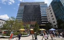 2017年4月開業!「渋谷キャスト」の賃貸住宅ってどんな部屋?