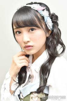 AKB48向井地美音、新たな目標宣言で公約追加 モデルプレスインタビュー<AKB48グループ選抜総選挙投票前企画>