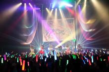 バンドじゃないもん!、熱狂の新木場ライブが映像化決定