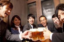 会社の飲み会が苦手……親睦を深める話題選びのポイント