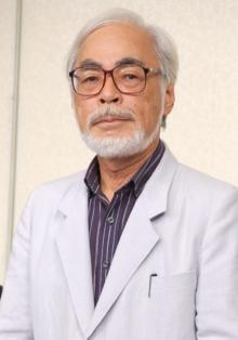 『ワイドナショー』宮崎駿監督の引退発言真偽確認せず 公式サイトで謝罪
