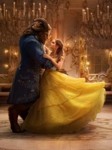 ディズニーの象徴『美女と野獣』、時流に乗る映画と歌連動ヒット
