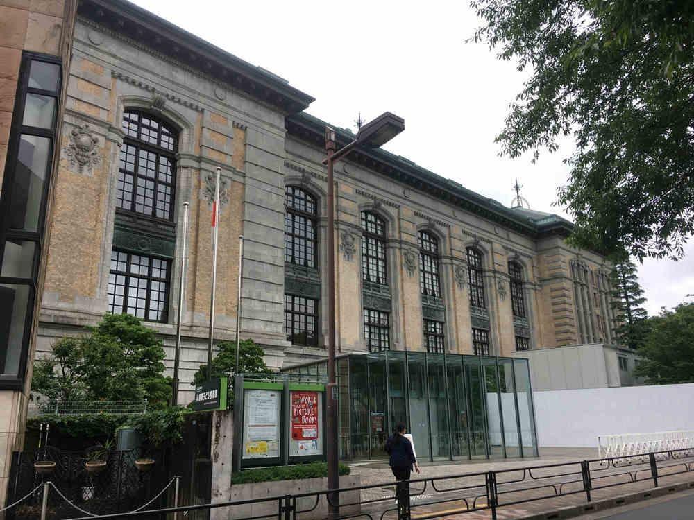 帝国図書館の面影を色濃く残す... 東京・上野「国際子ども図書館」コラム新着ニュース編集部のイチオシ記事この記事もおすすめコラムアクセスランキング