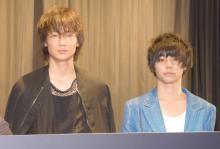 村上虹郎、私生活でも役者魂みせる 綾野剛も爆笑「最高だわ」