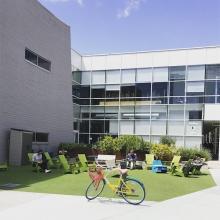 デザインの話題「Google本社でのUX」
