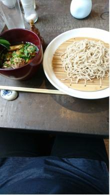 林修 お気に入りの蕎麦屋は大阪の「かぶらや」と「まき埜」