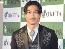 AKIRA、映画『たたら侍』最短3週間で上映終了に「びっくりしました」
