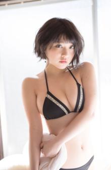 グラビアでも戦える数少ないアイドル・根本凪 最後の青春が詰まったデジタル写真集