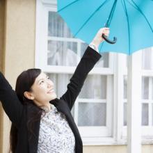 下着の買い替え時は今! 梅雨シーズン、ママの憂鬱を解消する3つのポイント