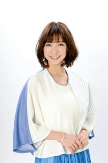 篠田麻里子、約3年ぶり地上波連ドラレギュラー「楽しみです!」