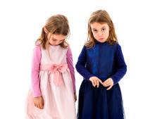 4タイプに分かれる子どもの「生まれつき気質」と対応のポイント