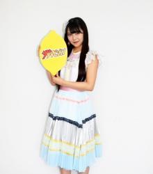 NMB48次世代エース白間美瑠「皆さんを笑顔にしたいです!」