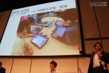 【NEE2017】アクティブラーニングがキーワードで終わらないために…高橋純氏ら講演
