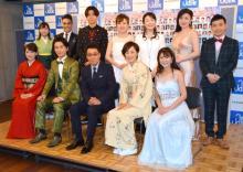 五木ひろし、船村徹さんの歌の継承誓う「歌手は挑戦と継承が大切」