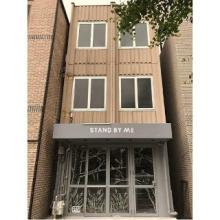立ち飲みホステル「STAND BY ME」福岡に誕生! 二〇加屋長介の人気グルメも