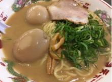 市川九團次 「天下一品」で唐揚げの美味しい食べ方発見