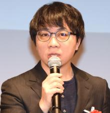 新海誠監督、不倫否定し謝罪「誤解を招いてしまう行動でした」