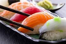 妊婦はお寿司NG? 気をつけたい魚介類のネタと注意点