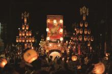 「桑名石取祭」ユネスコ無形文化遺産登録記念!丸の内KITTE桑名フェア
