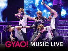 GYAO! 6/7~6/13音楽映像ランキング、宮野真守の厳選ライブ映像が1位