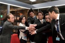 天海祐希主演『緊急取調室』最終話は14.4%