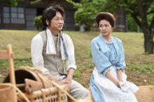 『フラ恋』第9話、深志研の過去が明らかに! 津軽の先祖との120年前の出会いとは