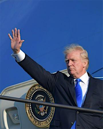 日本の支援に感謝=米大統領