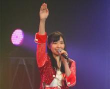 SUPER☆GiRLS 、7周年記念ライブで新リーダーに溝手るかが就任 「みんなでサイコーの景色を見に行こう!」