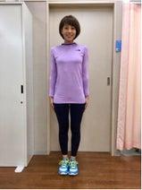 上田まりえアナが6ヶ月連続の身体検査報告、パンパン状態脱出
