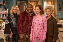 Netflix『アンブレイカブル・キミー・シュミット』シーズン4に更新決定