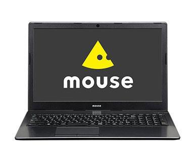 マウスコンピュータ、新TV-CM公開記念限定台数モデル15.6型ノートパソコンを3万円台より発売