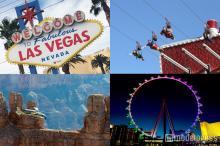 ラスベガス旅行の楽しみ方はカジノだけじゃない!女子目線のオススメスポット厳選