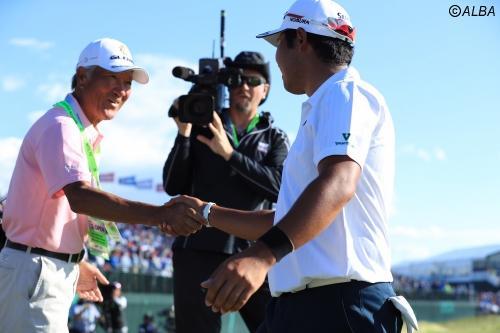 青木功も松山英樹を称賛「今まで以上にゴルフが大きくなった」